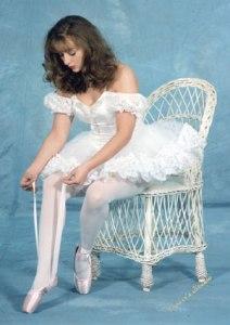 Emily circa 1996